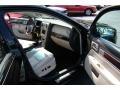 2008 Black Lincoln MKZ AWD Sedan  photo #14