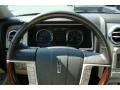 2008 Black Lincoln MKZ AWD Sedan  photo #26
