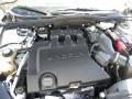 2008 Dune Pearl Metallic Lincoln MKZ Sedan  photo #19