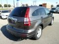 2011 Urban Titanium Metallic Honda CR-V EX 4WD  photo #5