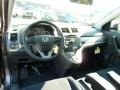 2011 Urban Titanium Metallic Honda CR-V EX 4WD  photo #12