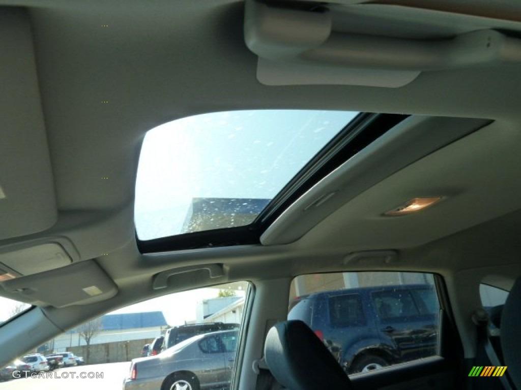 2011 CR-V EX 4WD - Urban Titanium Metallic / Black photo #15