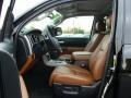 Red Rock Interior Photo for 2010 Toyota Tundra #55733137