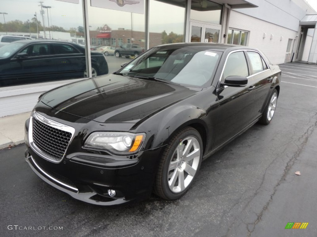 gloss black 2012 chrysler 300 srt8 exterior photo 55733579 gtcarlot. Cars Review. Best American Auto & Cars Review