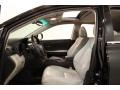 Light Gray/Espresso Birds-Eye Maple 2010 Lexus RX Interiors