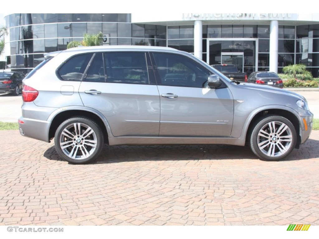 Space gray metallic 2011 bmw x5 xdrive 35i exterior photo 55759380 for 2011 bmw x5 exterior dimensions