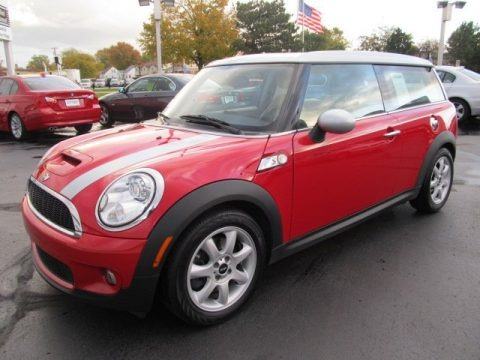 2008 mini cooper s clubman data info and specs. Black Bedroom Furniture Sets. Home Design Ideas