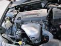 2.4 Liter DOHC 16-Valve VVT-i 4 Cylinder Engine for 2004 Toyota Camry SE #55765337
