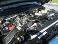 2012 Sterling Grey Metallic Ford F250 Super Duty XLT Crew Cab 4x4  photo #12