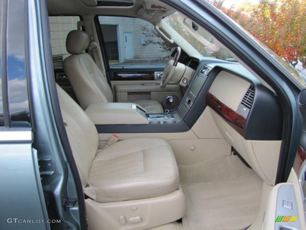 2005 lincoln navigator luxury interior photo 55766502. Black Bedroom Furniture Sets. Home Design Ideas
