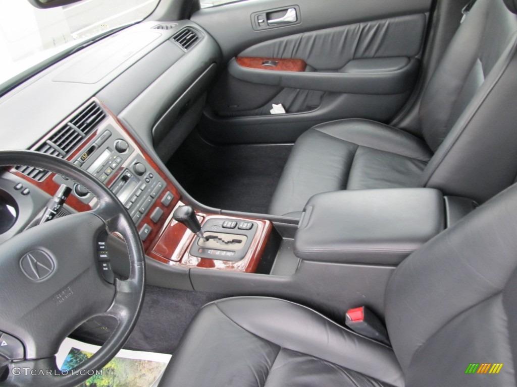 2000 Acura RL 3.5 Sedan interior Photo #55767515 | GTCarLot.com