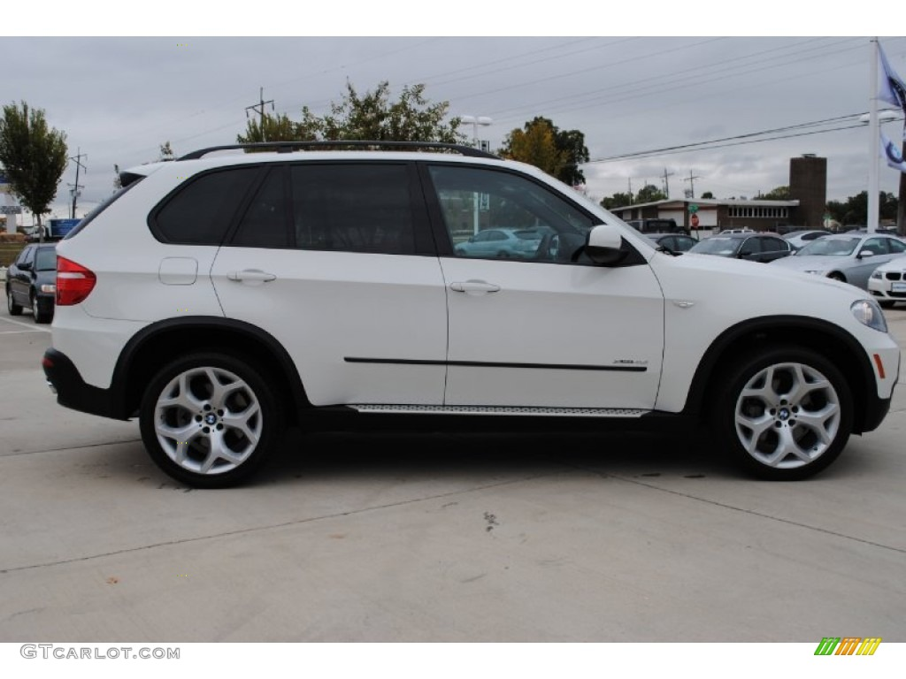 Alpine White 2010 Bmw X5 Xdrive48i Exterior Photo 55772240 Gtcarlot Com