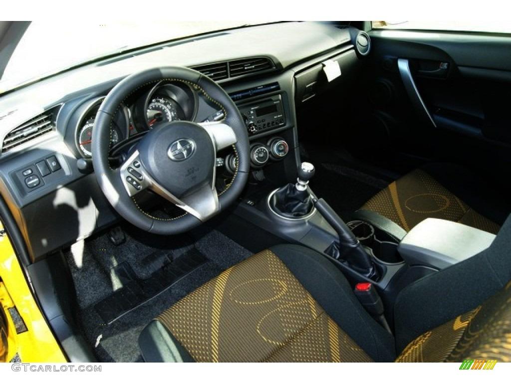 2012 scion tc release series 7 0 interior photo 55784669