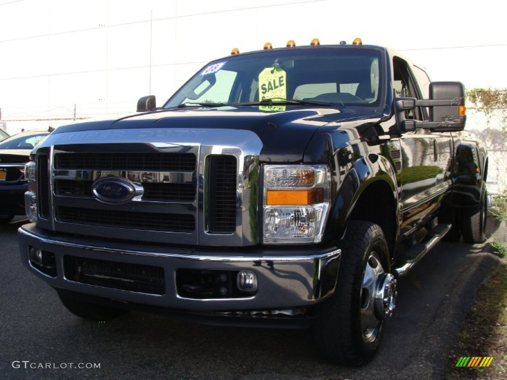 24 Inch Dually Wheels Craigslist >> Blacked Out F350 Dually Pictures to Pin on Pinterest - PinsDaddy