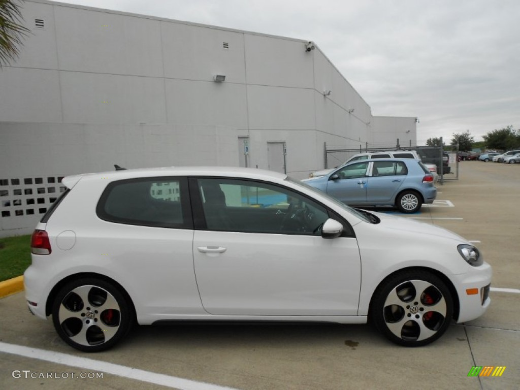 candy white 2012 volkswagen gti 2 door exterior photo. Black Bedroom Furniture Sets. Home Design Ideas