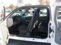 2012 Summit White Chevrolet Silverado 1500 Work Truck Extended Cab  photo #14