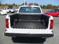 2012 Summit White Chevrolet Silverado 1500 Work Truck Extended Cab  photo #17