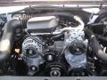 2012 Summit White Chevrolet Silverado 1500 Work Truck Extended Cab  photo #24