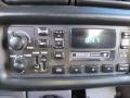 Mist Gray Audio System Photo for 1999 Dodge Ram 1500 #55795892