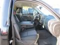 2012 Black Chevrolet Silverado 1500 LT Regular Cab  photo #10