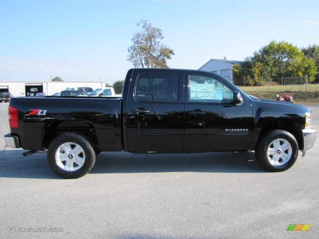 2015 Chevy Tahoe Ltz 2012 black chevy silverado 1500 crew cab