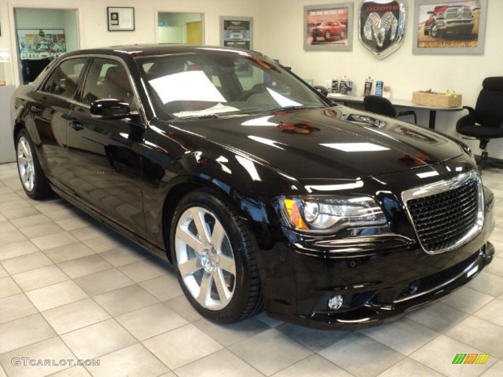gloss black 2012 chrysler 300 srt8 exterior photo 55797764 gtcarlot. Cars Review. Best American Auto & Cars Review