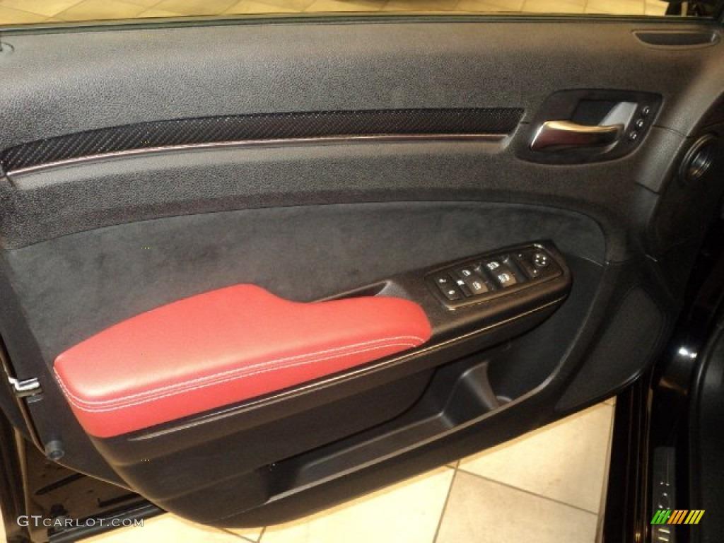 2012 Gloss Black Chrysler 300 Srt8 55757035 Photo 13 Car Color Galleries