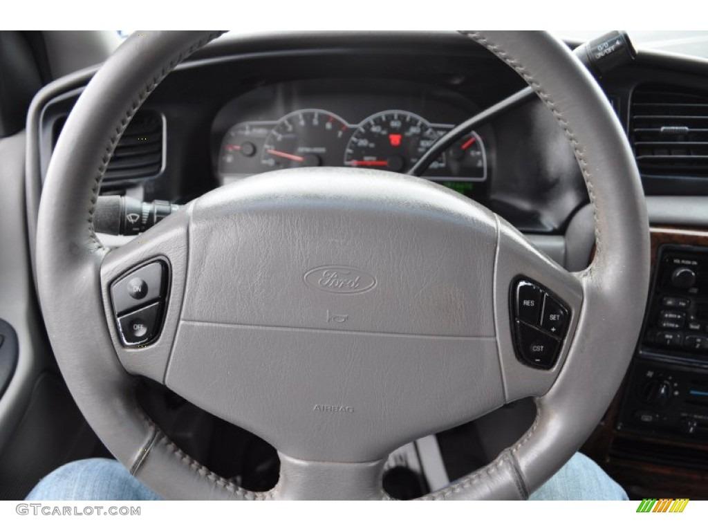 2003 ford windstar interior lights flicker. Black Bedroom Furniture Sets. Home Design Ideas