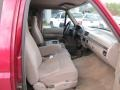 Beige Interior Photo for 1995 Ford F150 #55806146
