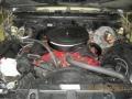 1968 Skylark Custom Coupe 5.7 Liter OHV 16-Valve V8 Engine