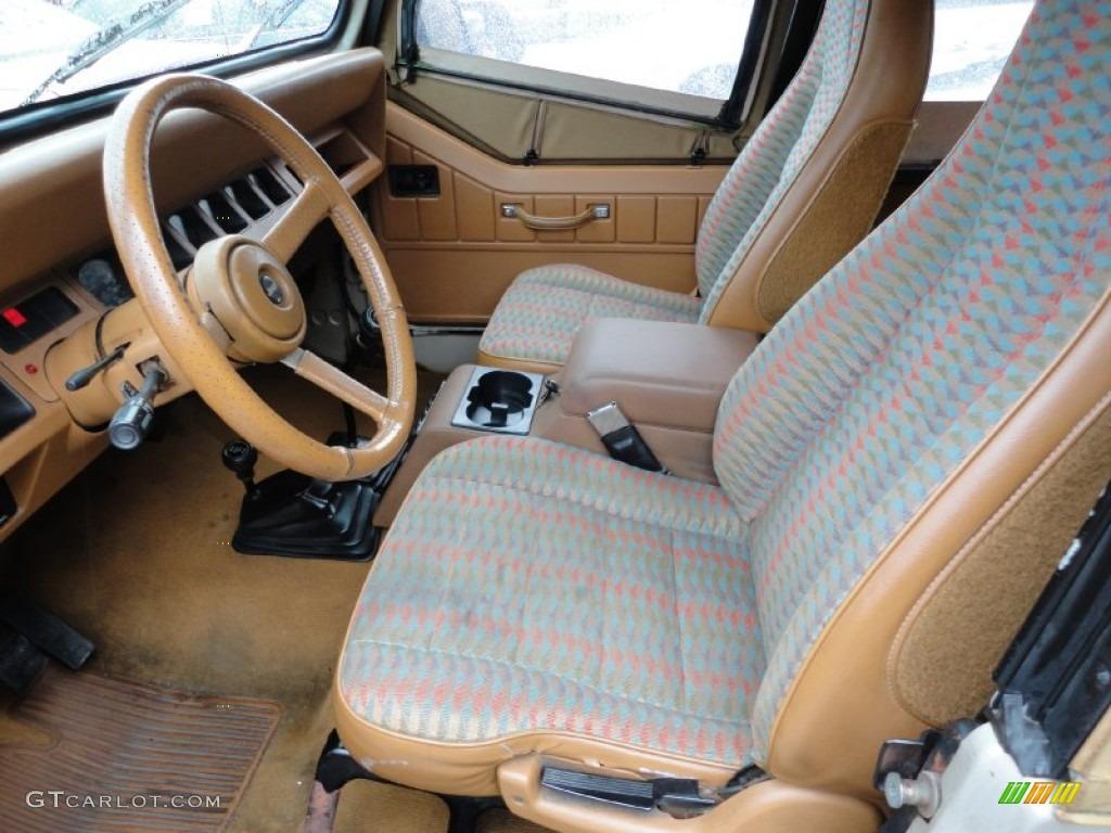 1995 jeep wrangler rio grande 4x4 interior photo 55812004 for Interior wrangler yj
