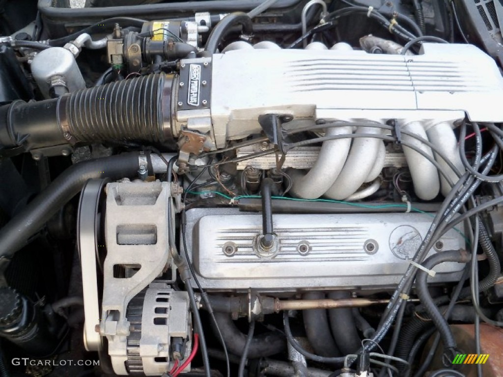 L98 Engine Specs Related Keywords Suggestions 1987 Corvette Diagram Chevy 400 Get Free Image About
