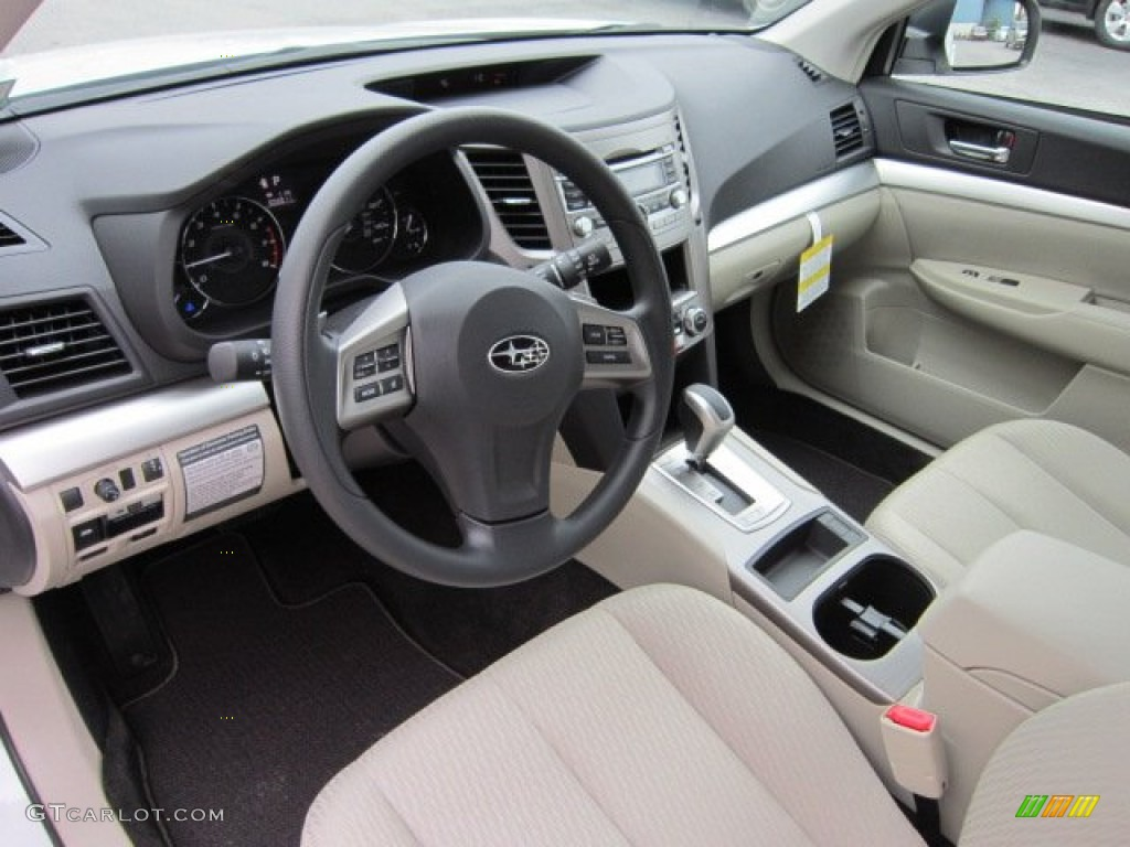 2012 subaru outback interior images for Images of interior