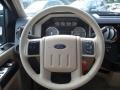 Camel Steering Wheel Photo for 2010 Ford F350 Super Duty #55824665
