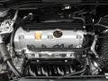 2010 Alabaster Silver Metallic Honda CR-V EX  photo #22