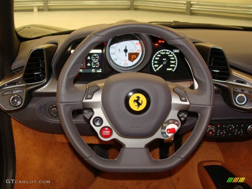 2010 ferrari 458 italia cuoio steering wheel photo 55832216 2010 ferrari 458 italia cuoio steering wheel photo 55832216 vanachro Gallery