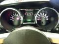 2006 Ford Mustang GT Premium Coupe Gauges