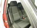 2012 Victory Red Chevrolet Silverado 1500 LT Crew Cab  photo #8