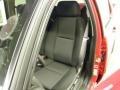 2012 Victory Red Chevrolet Silverado 1500 LT Crew Cab  photo #16