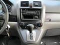 Gray Controls Photo for 2009 Honda CR-V #55838846