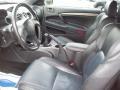 Midnight Interior Photo for 2003 Mitsubishi Eclipse #55839208