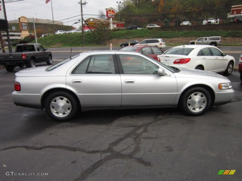 sterling 2000 cadillac seville sls exterior photo. Cars Review. Best American Auto & Cars Review