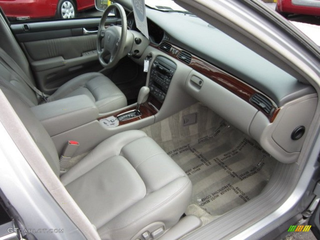 2000 Cadillac Seville Sls Interior Photo 55839644