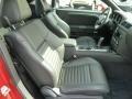 Dark Slate Gray Interior Photo for 2012 Dodge Challenger #55847134