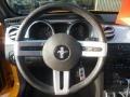 2007 Grabber Orange Ford Mustang V6 Premium Coupe  photo #19