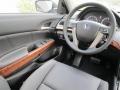 Crystal Black Pearl - Accord EX-L V6 Sedan Photo No. 5