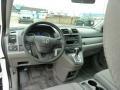 2011 Taffeta White Honda CR-V LX 4WD  photo #12