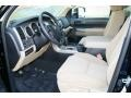 Sand Beige Interior Photo for 2012 Toyota Tundra #55859896