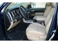 Sand Beige Interior Photo for 2012 Toyota Tundra #55860151