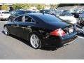 2008 CLS 63 AMG Black